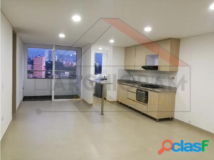 Se vende apartamento en Sabaneta.