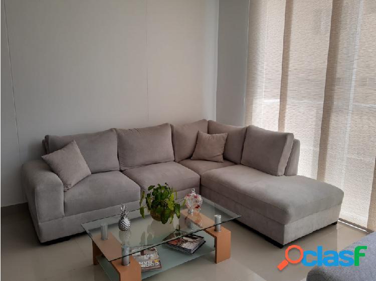 Se vende apartamento en en Sector Villa Santos, Barranquilla