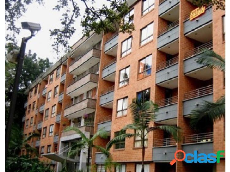 Vendo Apartamento Amoblado 50 mts Cerro Nutibara