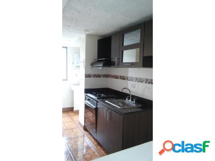 Vendo Apartamento Piso 7 Área 54 m² Ceiba del Norte