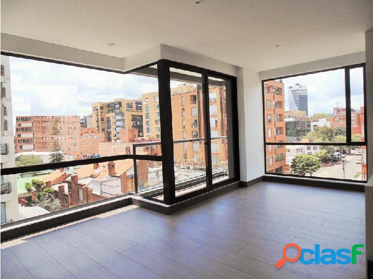 Vendo Apartamento para estrenar en Chico, Bogotá