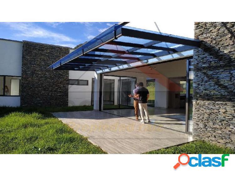 Vendo Hermosa Casa Campestre San Antonio de Pereira