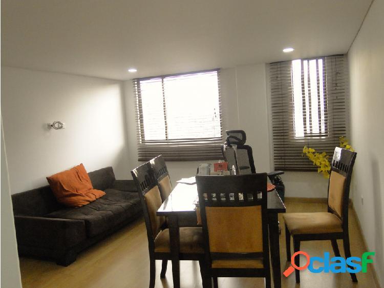 Vendo apartamento en Puente Largo Bogotá