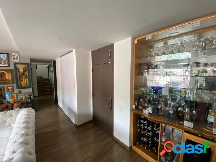 Vendo exclusivo apartamento PH Duplex en Santa Bárbara