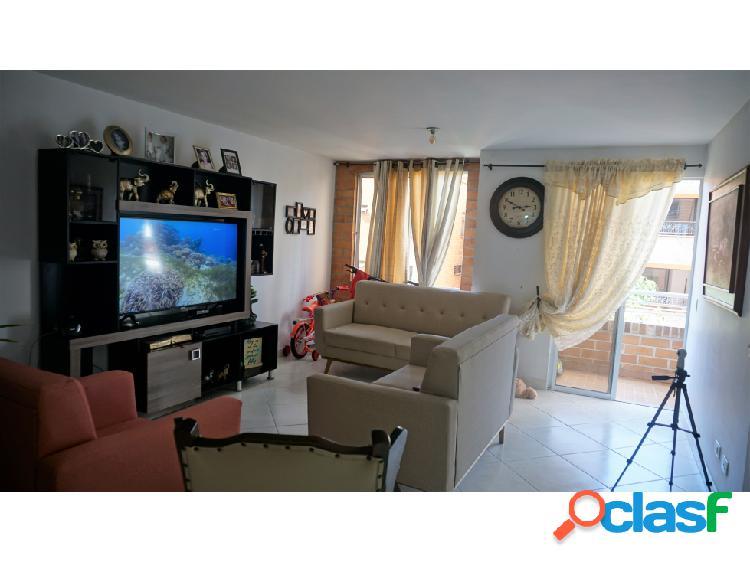 Venta Apartamento Sabaneta Alcázares