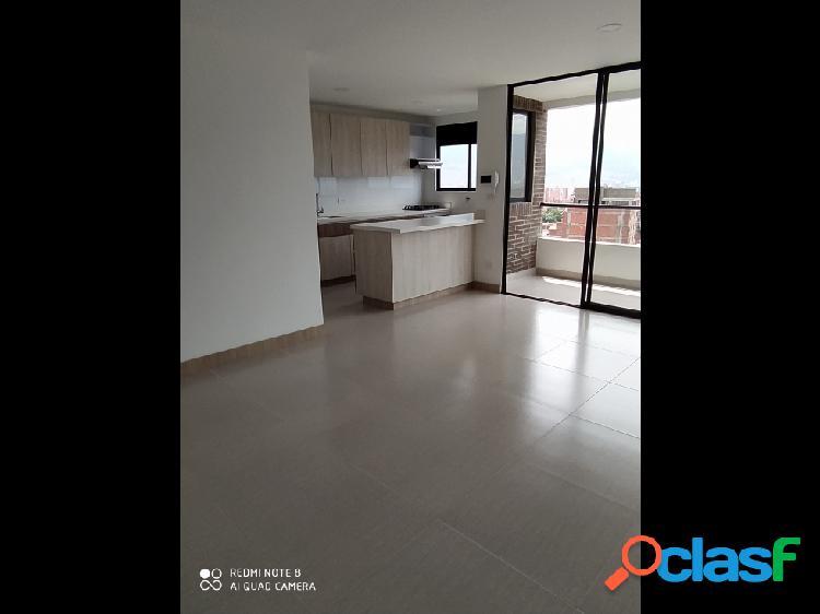 Venta de Apartamento en Medellin, Simon Bolivar impares