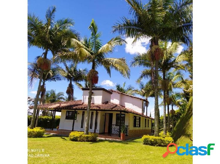 casa finca en venta Rionegro Antioquia AVLC