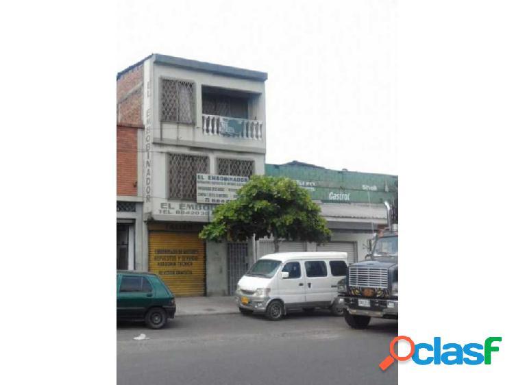 vendo edificio en el sur de cali barrio obrero