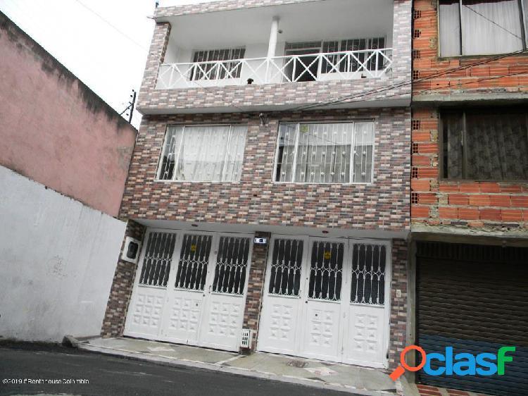 venta de Casa en San Antonio Norte(Bogota) SG CO: 21-777