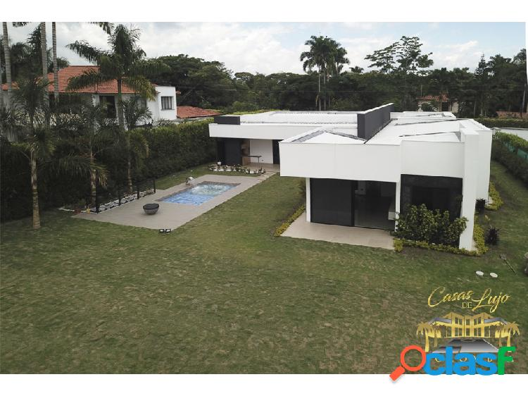 venta de preciosa casa campestre en Cerritos,Pereira