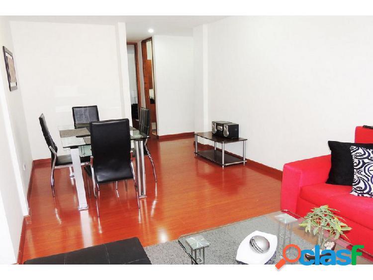 Apartamento en Alquiler Ubicado en Santa Paula