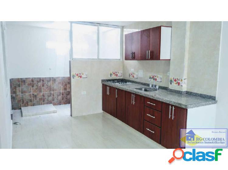 Apartamento en San Gil Santander Sector Coovip