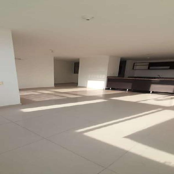 Apartamento en arriendo Villa Carolina Barranquilla _