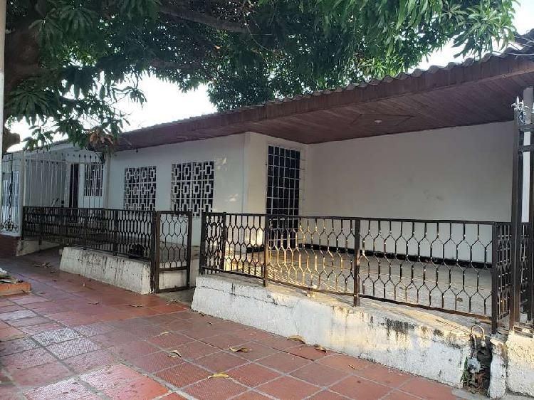 Casa en arriendo La Victoria Barranquilla _ wasi2354558