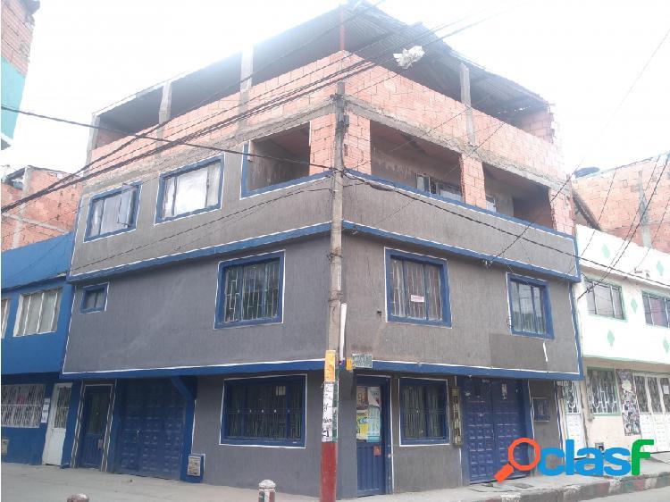 Casa en venta en Bogota en Bosa el Tropezón