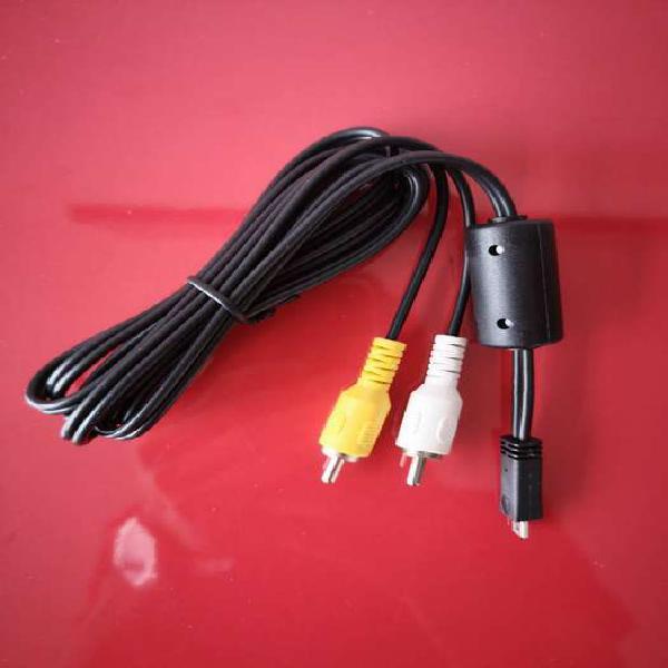 Extensión - Cable adaptador de audio y vídeo micro –