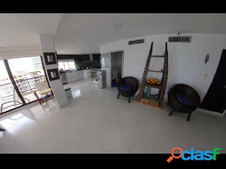 Se arrienda apartamento en Bello Horizonte, Santa Marta