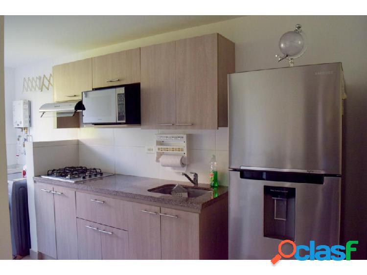 Se vende apartamento en Sabaneta – Las lomitas.