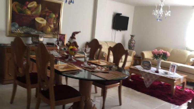 Se vende apartamento en el barrio El Prado 1441093