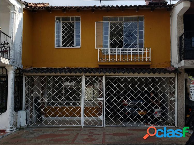 Se vende casa en el sector de San Jorge