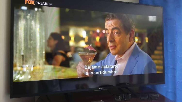 Televisor SONY 3D SMART TV DE 60' PULGADAS