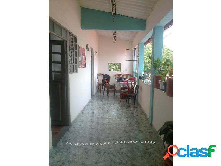 Vendo Casa Lote en Pacho Cundinamarca de 456 m²