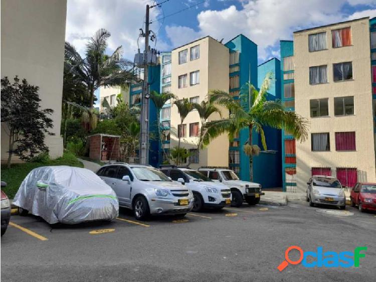 Vendo apartamento en San Antonio De Prado
