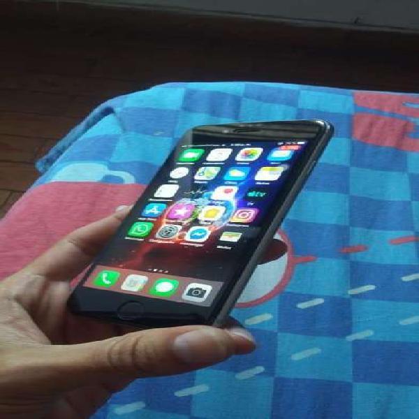 Vendo iphone 6 de 16gb PERFECTO ESTADO TODO