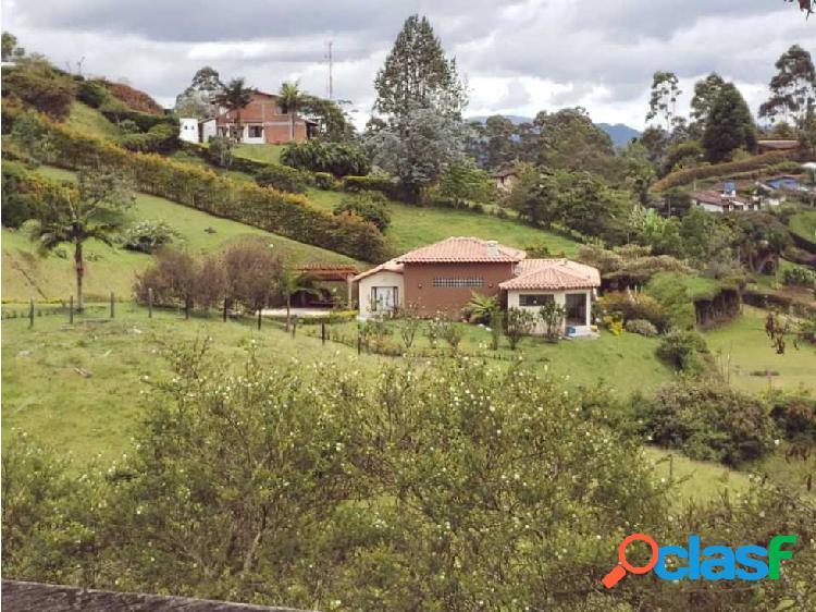 Venta finca. Rionegro, Antioquia