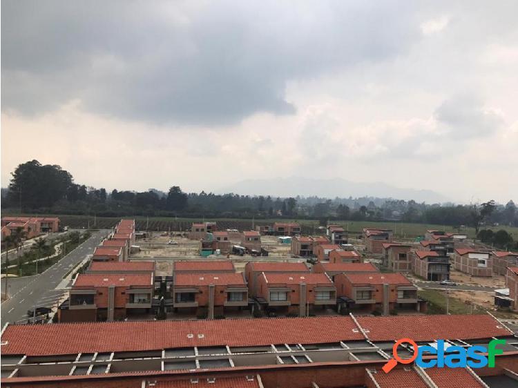 Apartamento campestre en Rionegro - San Antonio de Pereira