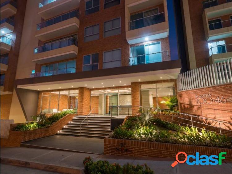 Apartamento duplex en venta Barranquilla Villa Santos 167 M2