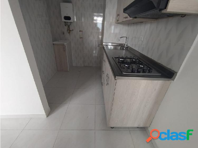 Arriendo Apartamento En Robledo Pajarito, Medellin