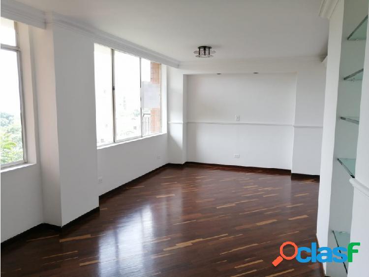 Arriendo Apartamento Loma de los Bernal Medellin