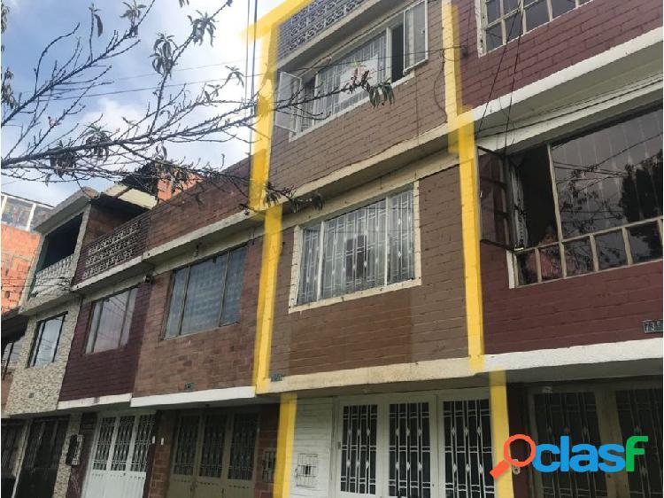 Casa en Venta en Bogotá Kennedy Timiza