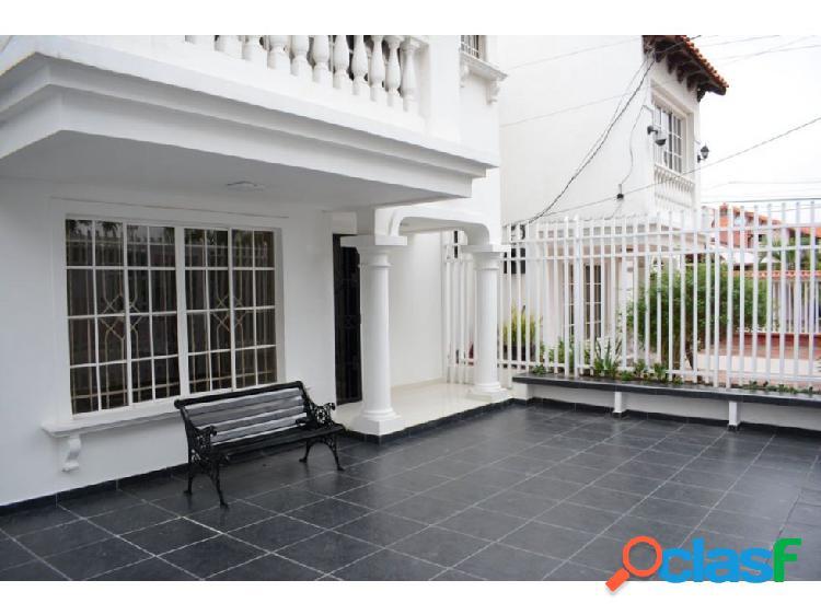 Espectacular casa a la venta en barranquilla