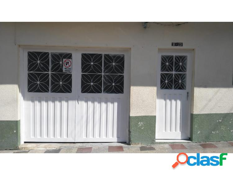Maat arrienda casa con Local Barrio Murillo Toro, Villeta
