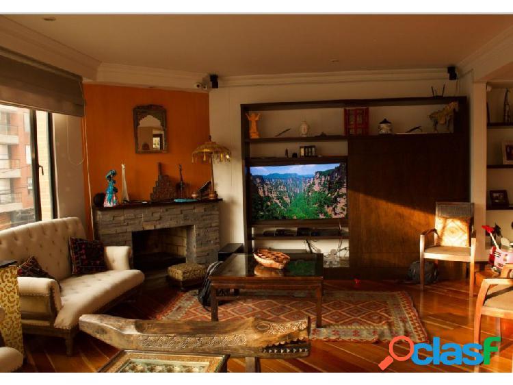 Opcion 10 Apartamento en Chico Alto