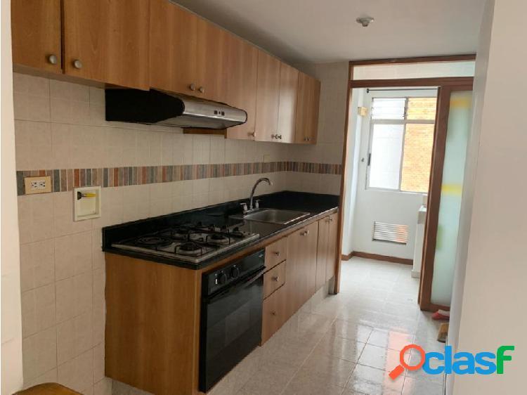 Se Vende Apartamento en La Loma de Los Bernal - Medellin