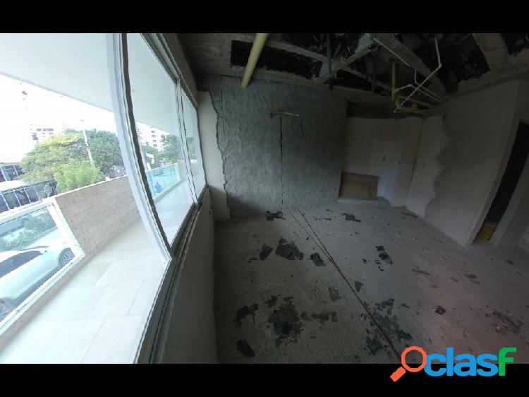 Se vende apartaestudio en Rodadero Sur, Santa Marta