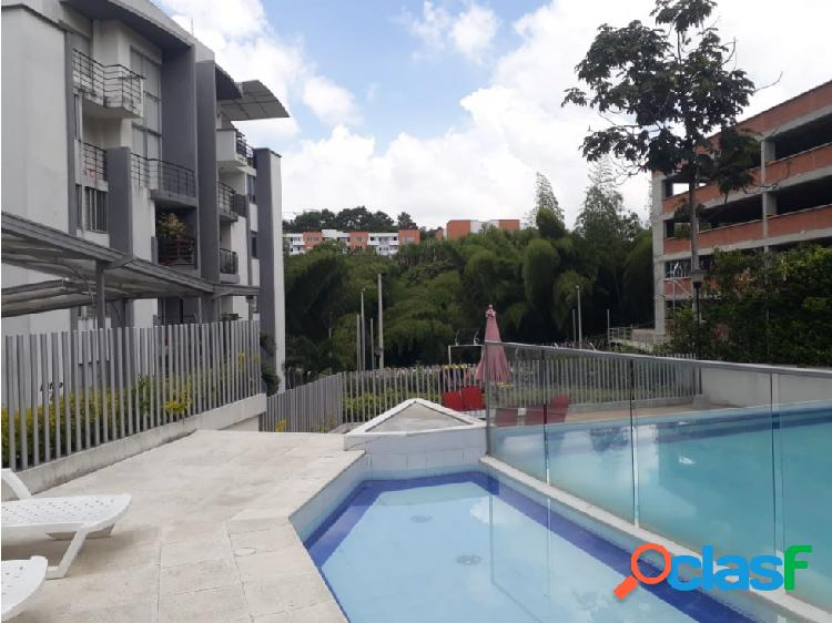 Se vende apartamento Av Las Américas Pereira