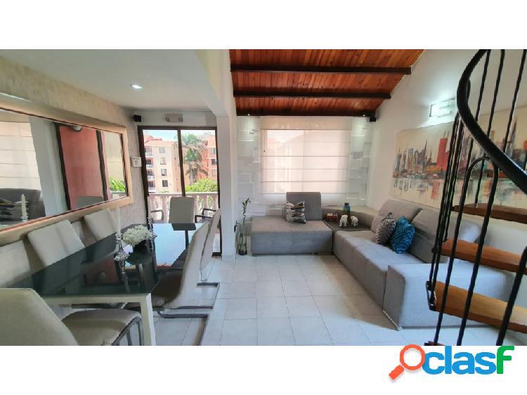 Se vende apartamento en el barrio Villa Carolina
