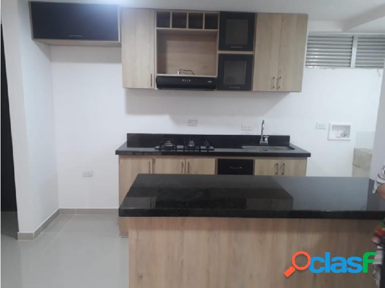 Vendo Apartamento Piso 9 Área: 54 m² Navarra en Bello