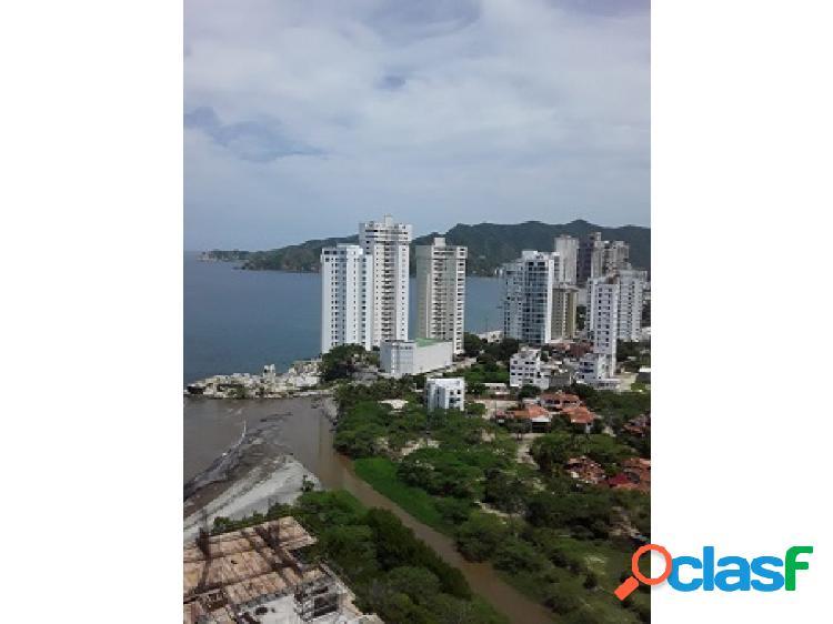 Vendo Apartamento en Santa Marta Magdalena