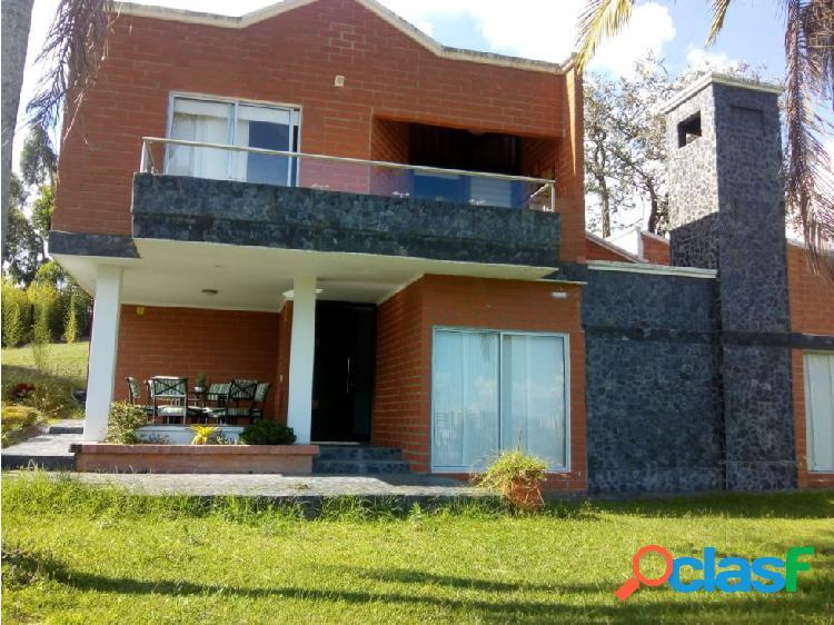 casa finca en venta en Rionegro Antioquia AV lC2