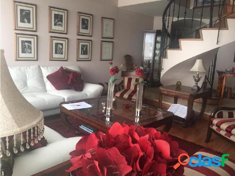 Apartamento Dùplex en venta Ubicado en San Patricio