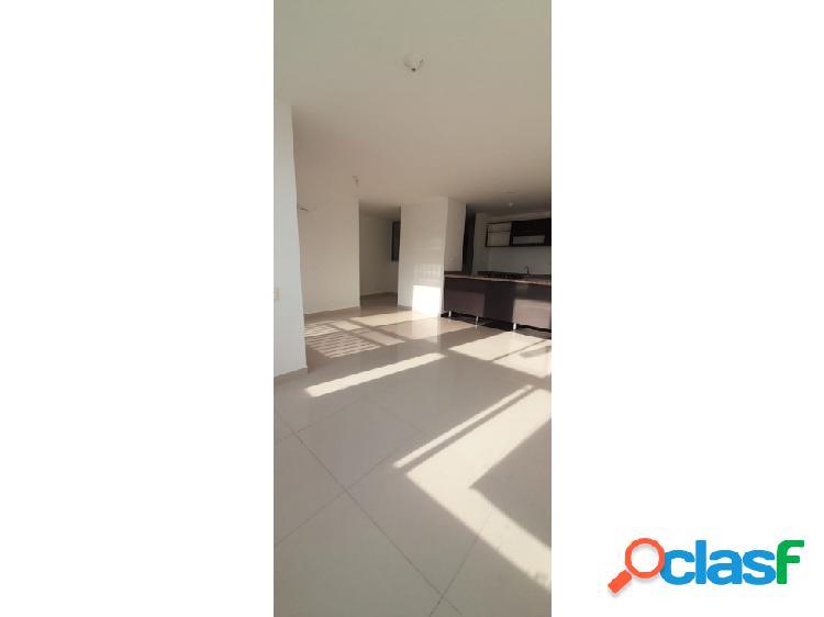 Apartamento en arriendo Villa Carolina Barranquilla
