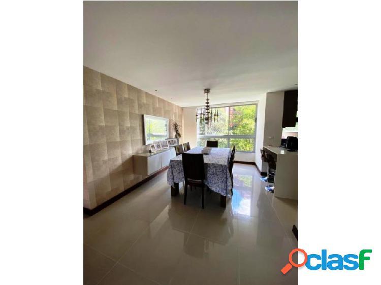 Apartamento para la venta en Santa María de los Ángeles