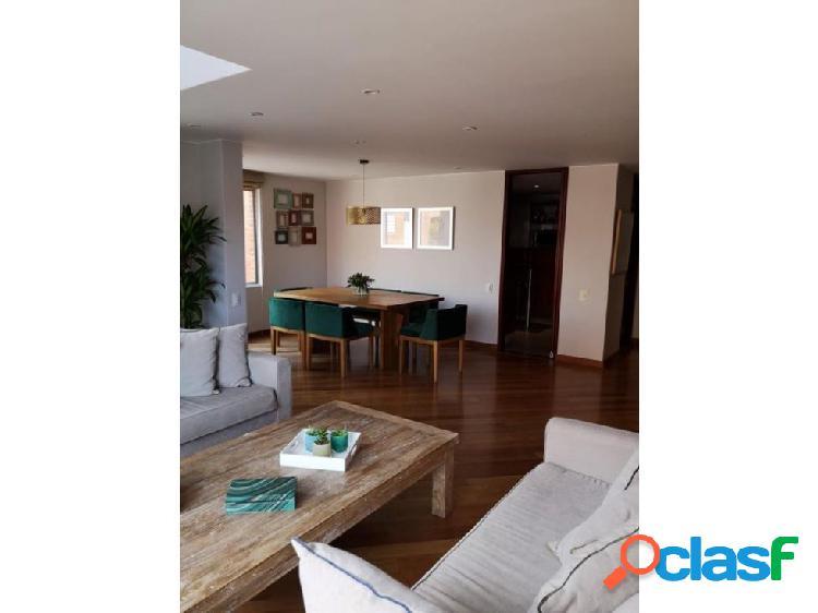Se Vende Apartamento Duplex en Chico Navarra, Bogota