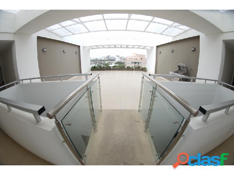 Se vende apartamento, Andalucía Riomar Bquilla Atlántico