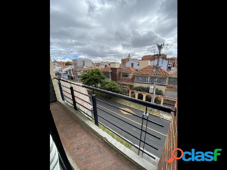 Vendo/arriendo apartamento Lisboa - Bogotá